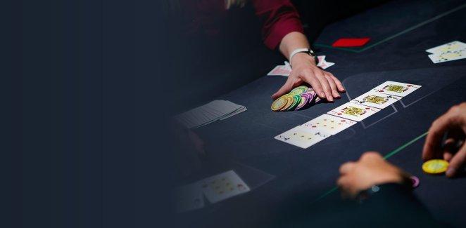 investasi poker